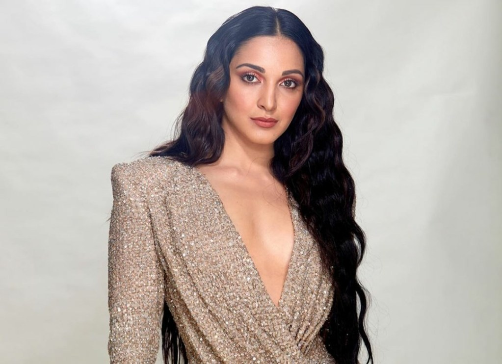 Title – Before Acting In Bollywood, THIS Is What Kiara Advani Was Doing!