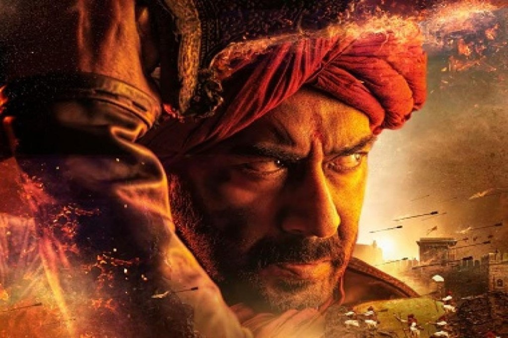 Ajay Devgn's Tanhaji: The Unsung Warrior To Have An Interesting Climax Reveals Director Om Raut