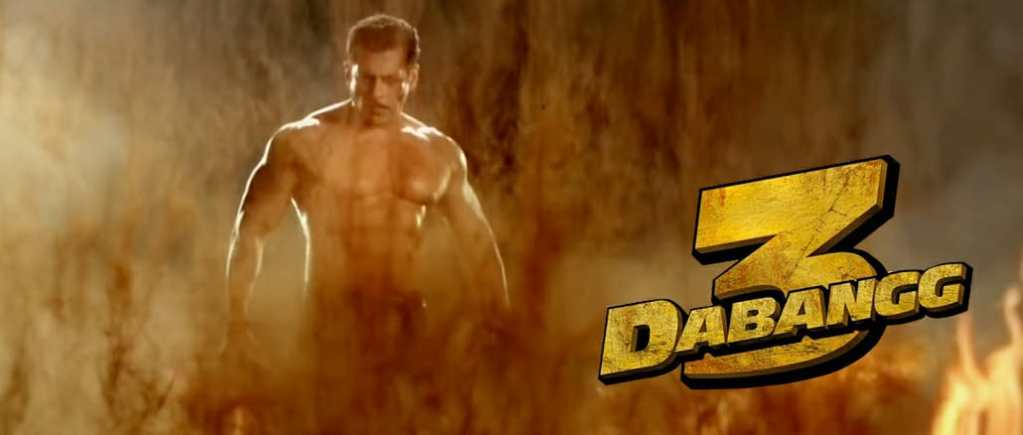 Dabangg 3 Review: Salman Khan Offers Nothing New In This Chaotic Actioner