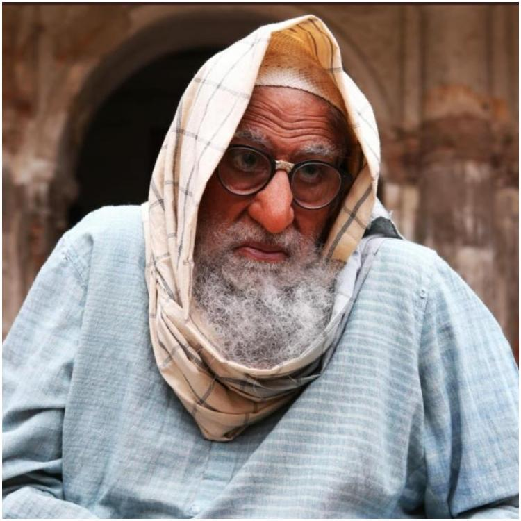 This Is The New Release Date For Amitabh Bachchan and Ayushmann Khurrana's 'Gulabo Sitabo'
