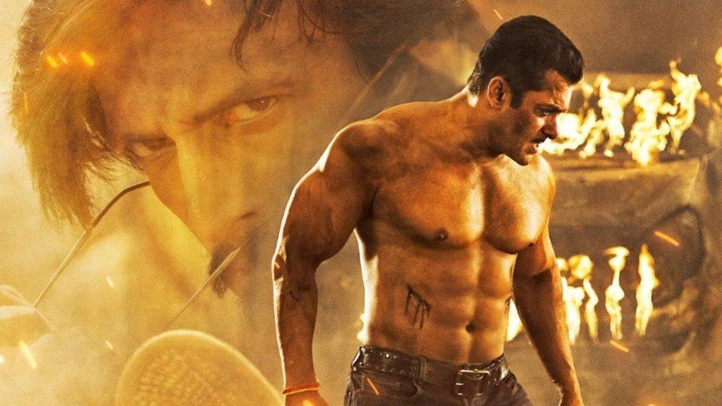 Dabangg 3: Salman Khan Fights Sudeep In This Latest Promo & It's Seetimaar!