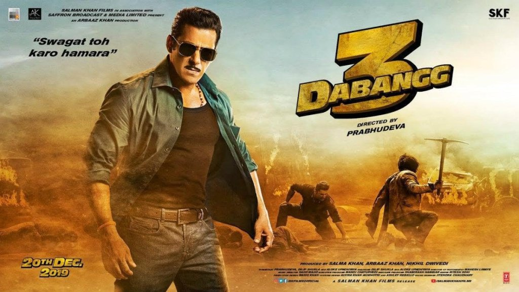 DABANGG 3 Run-Time Trimmed & Reduced On Day 2