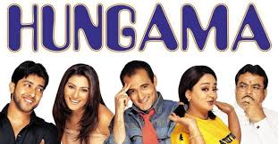 HUNGAMA 2: Cast And First Poster Is Revealed!