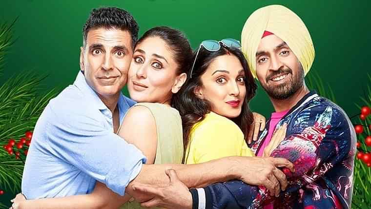 Good Newwz Music Review: Akshay Kumar & Team End The Year On A Musical Note!