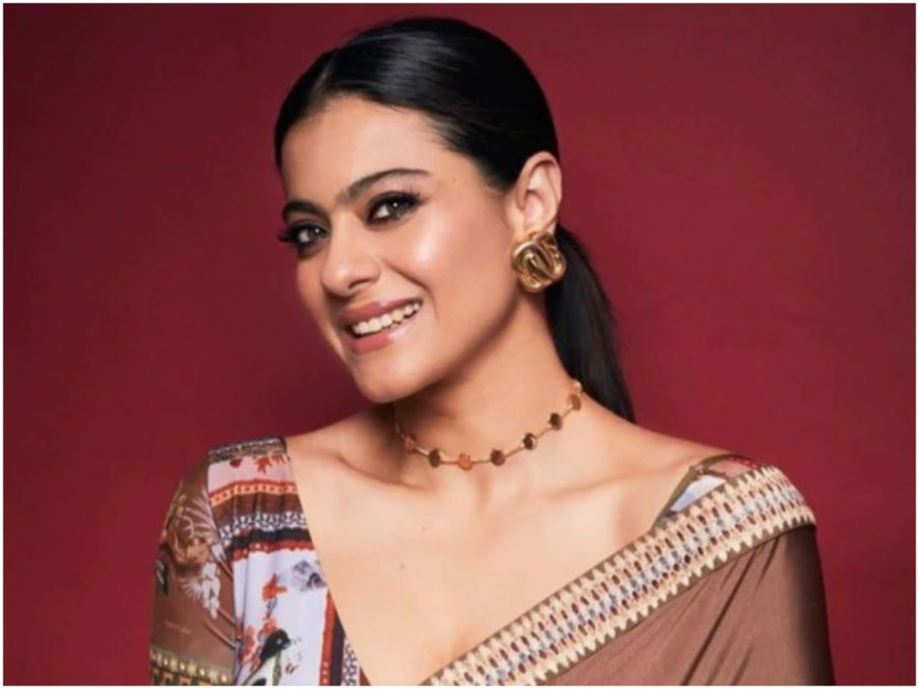 Here Is What Kajol Has To Say On Her OTT Debut