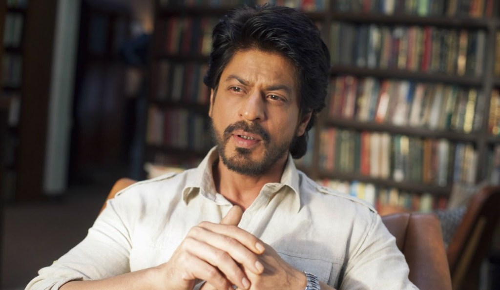 Shah Rukh Khan Opens Up About His Thoughts On #MeToo In India