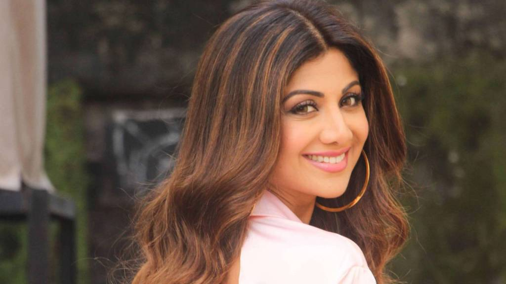 Shilpa Shetty's Comeback Film NIKAMMA's First Look & Release Date Is Out