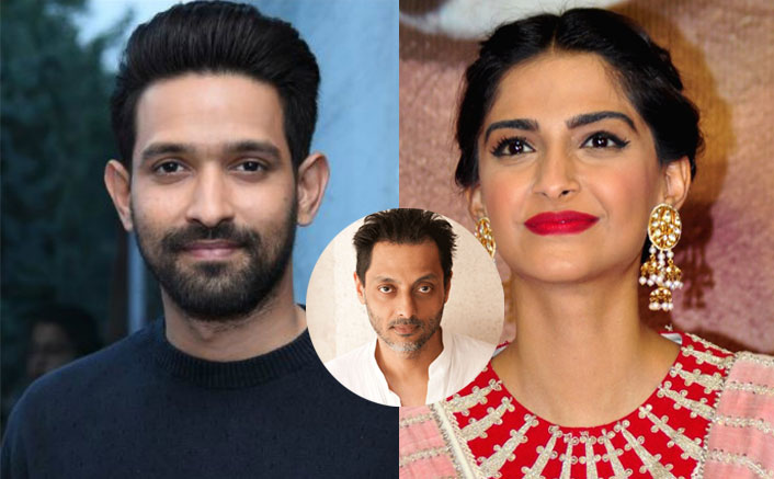 Vikrant Massey Grabs Another Project This Time With Sujoy Ghosh