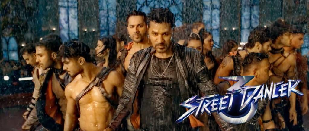 STREET DANCER 3D Music Review: Original Ones Outweigh The Recreations!