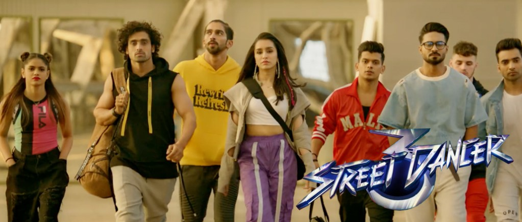 Box Office Prediction Of STREET DANCER 3D