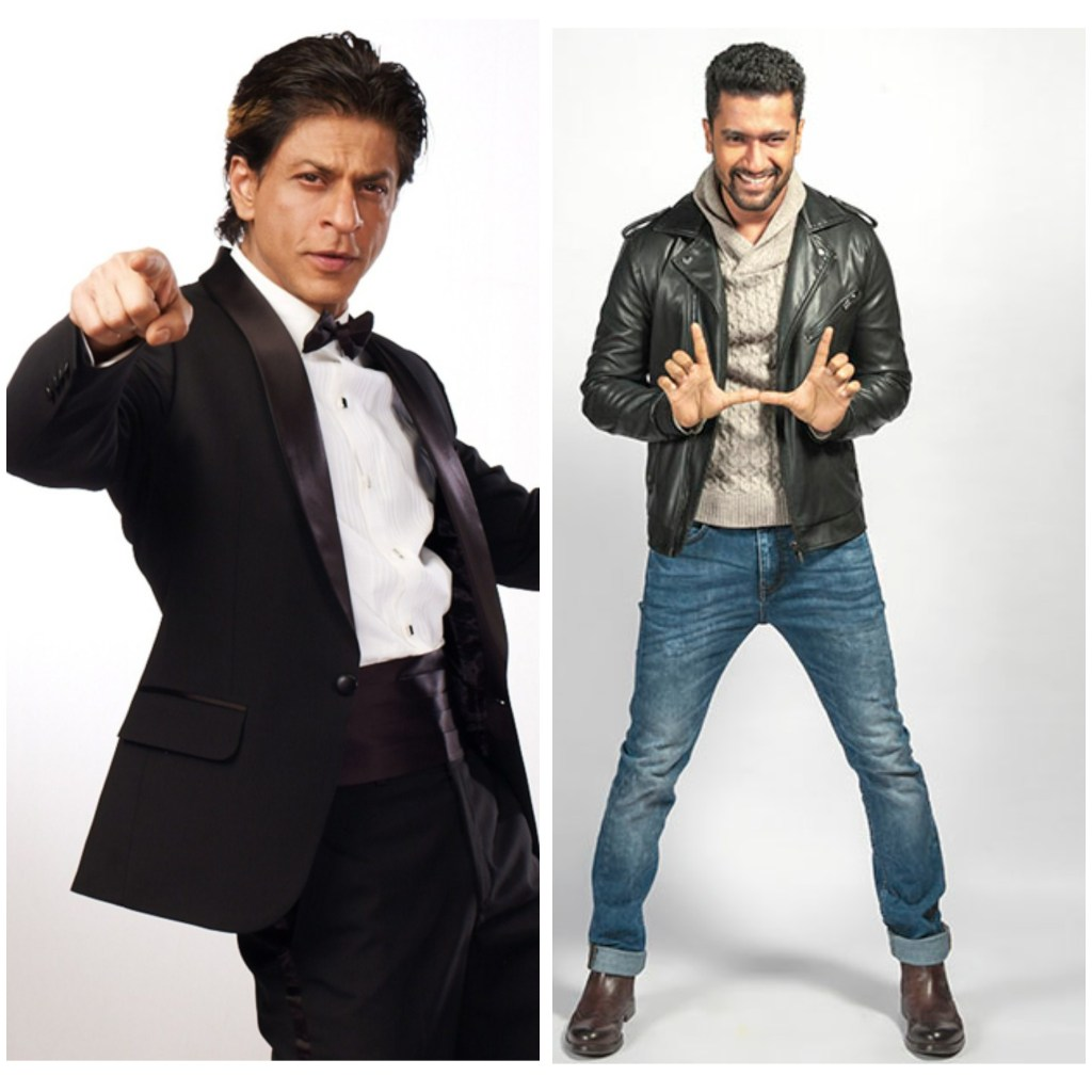 EXCLUSIVE: Shah Rukh Khan To Host 65th Filmfare Awards 2020; Vicky Kaushal To Be His Co-Host