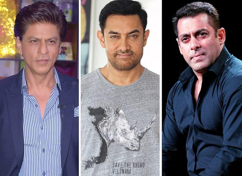 Salman Khan REVEALS Why Shah Rukh Khan, Aamir Khan & He Do Not Share Screen