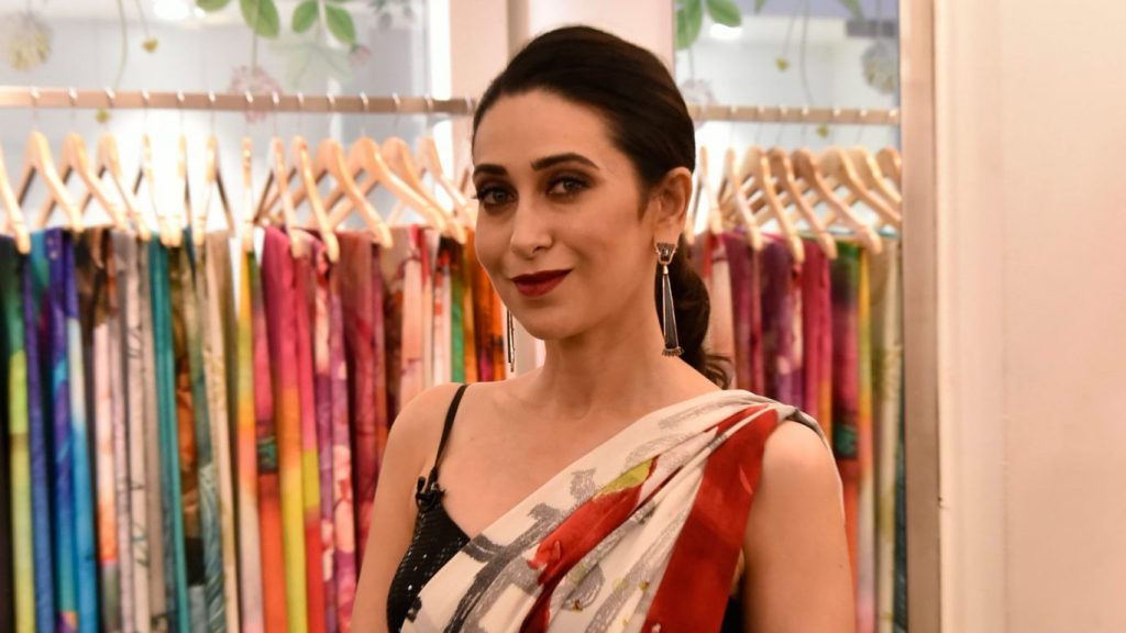 Karisma Kapoor Is Back On The Acting Game And This Time With Digital Platform