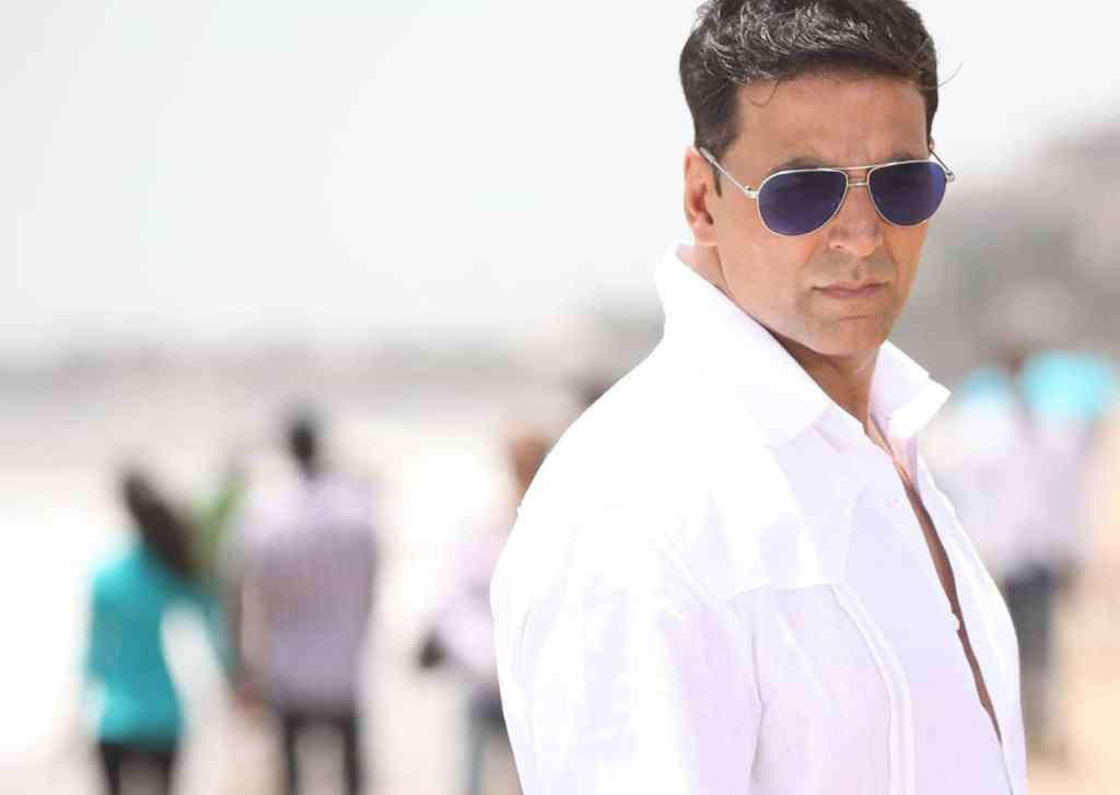 WHAT! Akshay Kumar signs his next for THIS Amount?