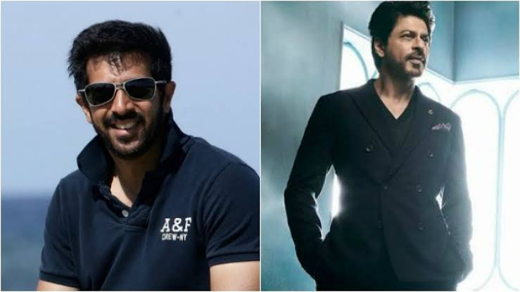 Shah Rukh Khan Was Supposed To Do THIS Film With Kabir Khan BUT It Didn't Happen!