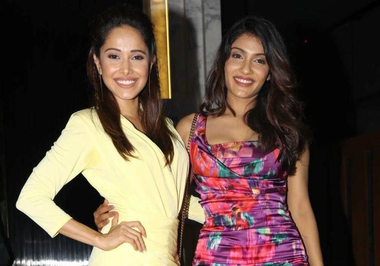 JAI MUMMY DI To Have 'Punchnama girls' Nushrat Bharucha & Ishita Raj Sharma's Cameo