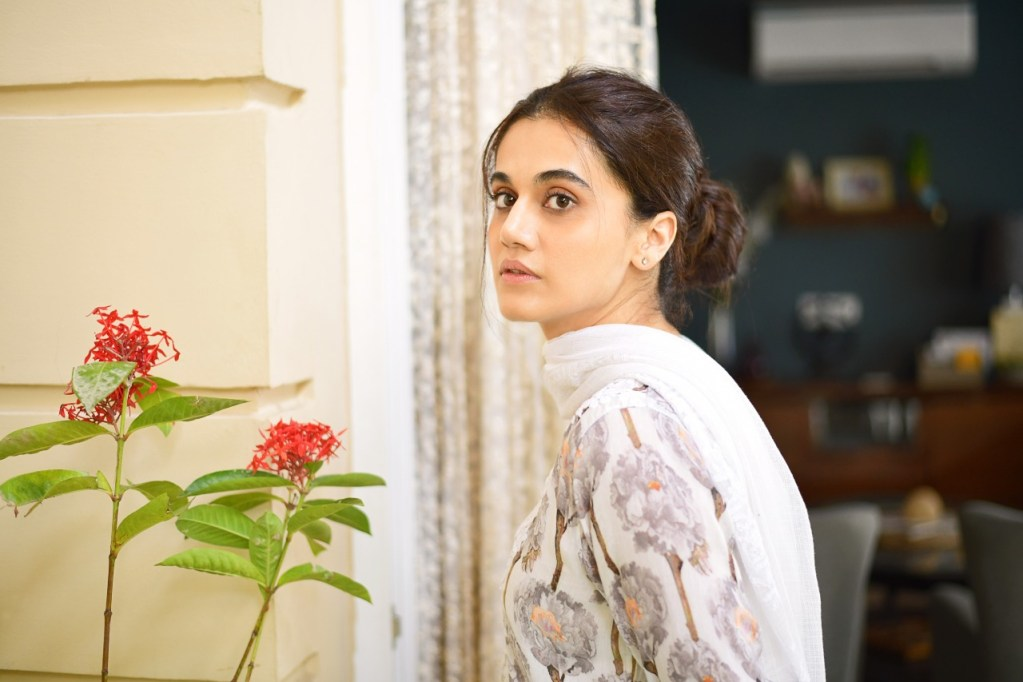 The Trailer Of Taapsee Pannu Starrer, Anubhav Sinha's THAPPAD To Be Out On THIS Date