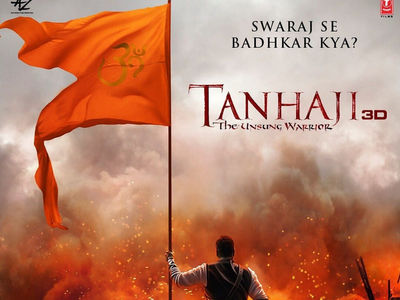 TANHAJI's Director Om Raut Talks About Films Clash And Working With Ajay, Kajol & Saif