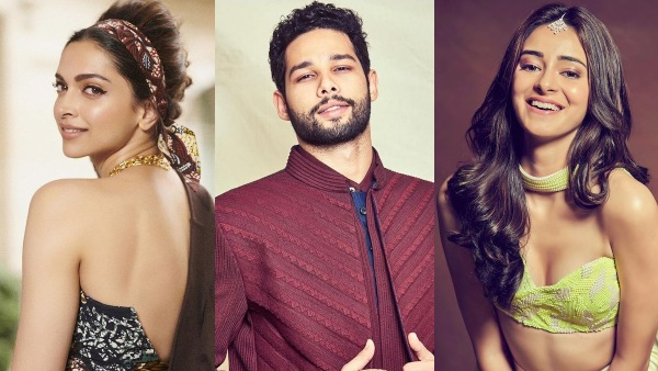 Deepika Padukone, Siddhant Chaturvedi & Ananya Panday To Start Shooting In March For Their Untitled Project!