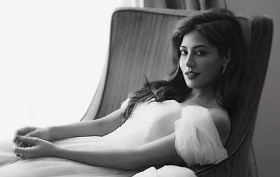 SOORMA 2: Chitrangda To Back The Project!