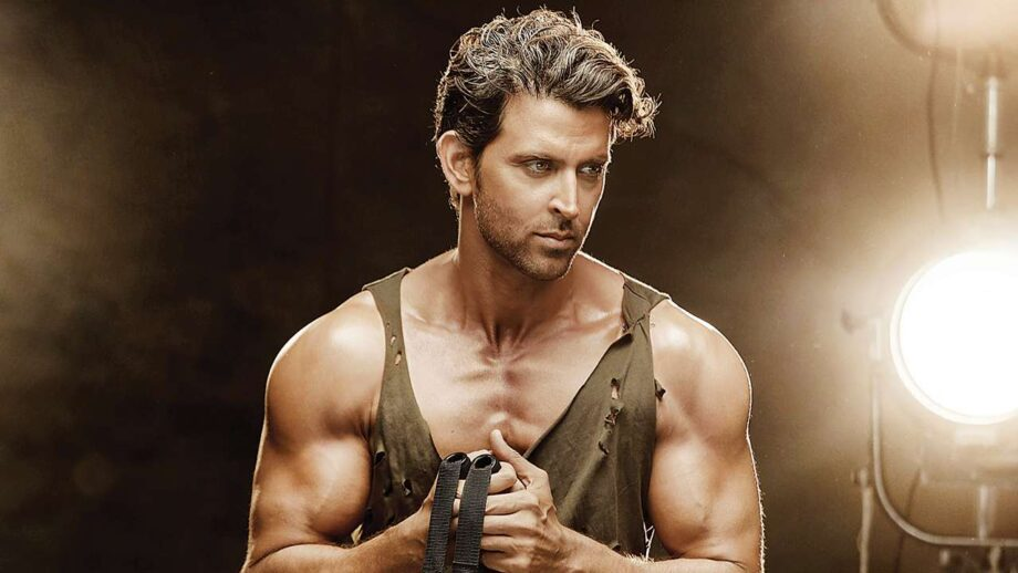 Hrithik Roshan Is Doing Dharma Production's Film On Indian Spymaster RN Kao?