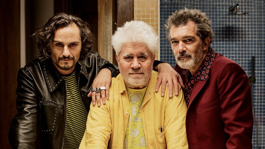 Pedro Almodóvar's Pain And Glory To Have India Release