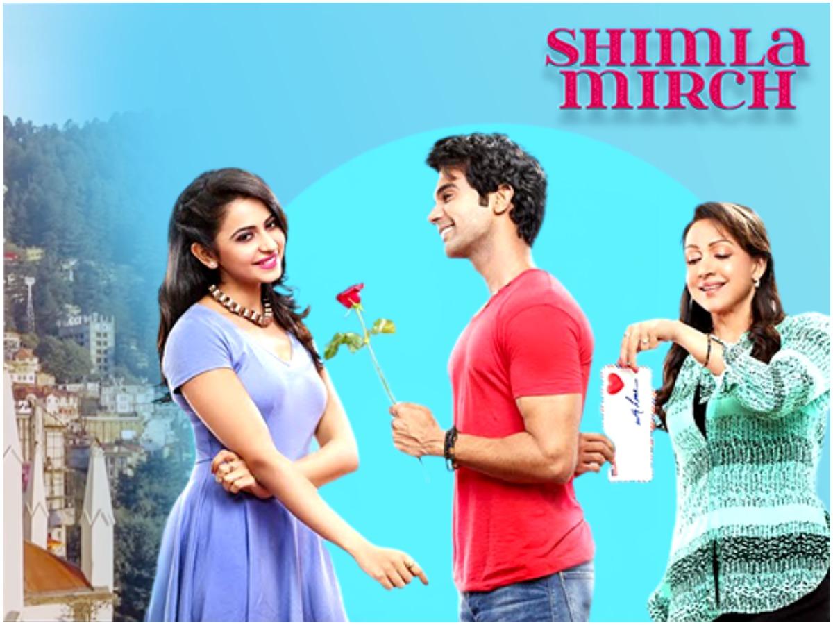 Ramesh Sippy's Shimla Mirchi Will Have A Single Screens Along With OTT - Box Office Worldwide
