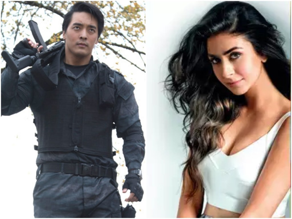 Rinzing Denzongpa's SQUAD To Have A Never Seen Before High-Octane Climax