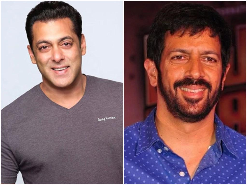 Salman Khan & Kabir Khan Will Work Together For The Fourth Time?