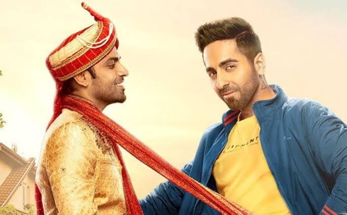 Donald Trump Gave A Thumps Up To Ayushmann Khurrana Starrer 'Shubh Mangal Zyada Saavdhan'