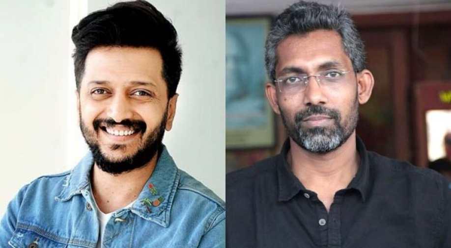 Nagraj Manjule And Riteish Deshmukh Come Together For 'Trilogy On Chhatrapati Shivaji Maharaj'