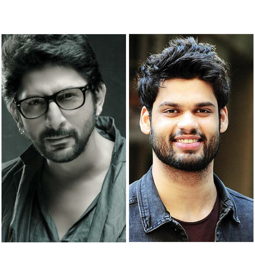 Arshad Warsi & Karan Kapadia Joins Cast Of Bhumi Pednekar Starrer Durgavati, Read On For The Deets!