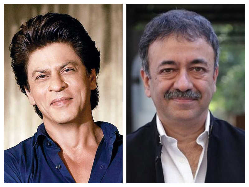 The Details Of Shah Rukh Khan And Rajkumar Hirani's Upcoming Movie Are Out!