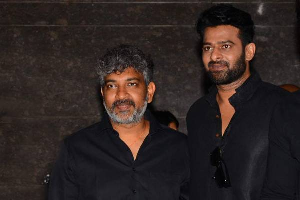There Is No Clash Between SS Rajamouli And Prabhas At The Box Office!