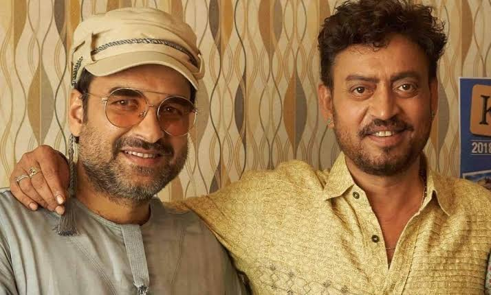 ANGREZI MEDIUM: Pankaj Tripathi Admires Irrfan Khan, Says He Is Hard-Core Follower Of The Actor