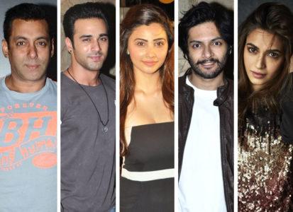 Pulkit Samrat, Daisy Shah, Ali Fazal and Kriti Kharbanda Are The Final Faces For Salman Khan's Next Production