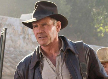 Harrison Ford Is All Set To Star In Indiana Jones 5