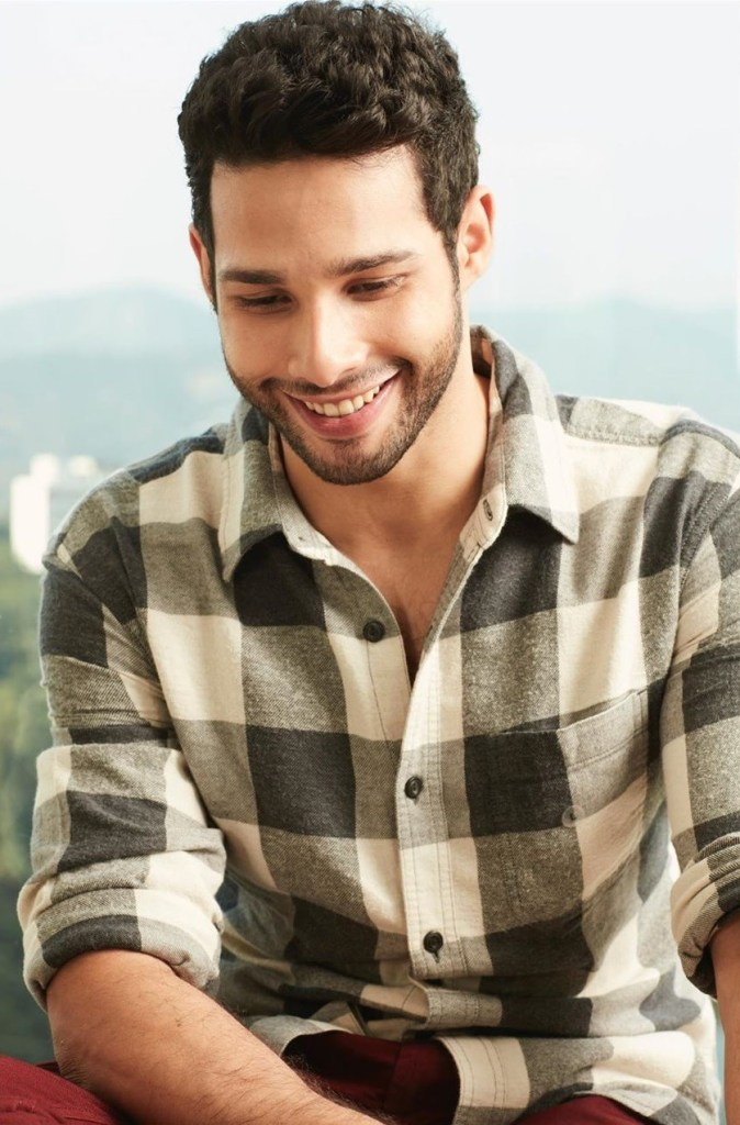 Siddhant Chaturvedi Is All Set To Impress The Us With Various Characters In 2020!