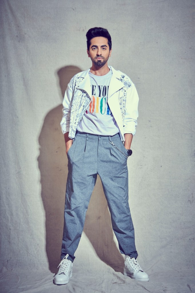 Ayushmann Khurrana: The success of Shubh Mangal Zyada Saavdhan is in the fact that such films can get made today!'
