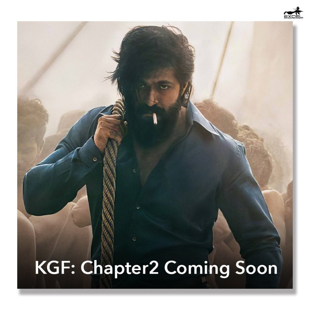 Yash Starrer KGF: Chapter 2 Will Finally Have A Release Date Soon!
