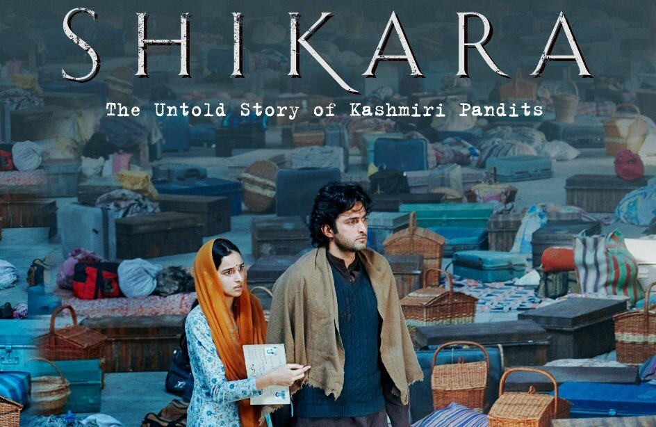 Shikara Review: Vidhu Vinod Chopra Makes A Strong Statement On Kashmiri Pandits' Current Situation