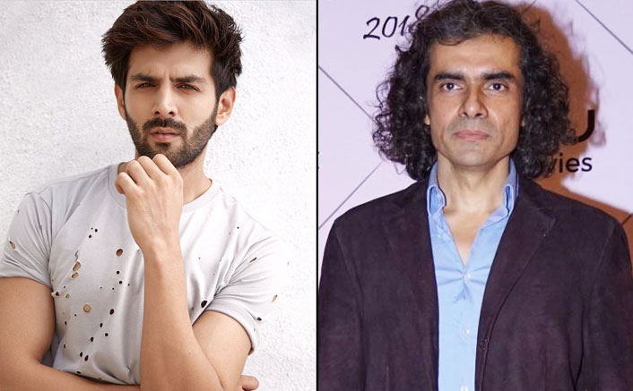 Here's What Kartik Aaryan Said About His Another Collaboration With Imtiaz Ali