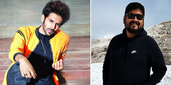 The Locations Of Kartik Aaryan & Om Raut's Upcoming Action Thriller Are REVEALED!