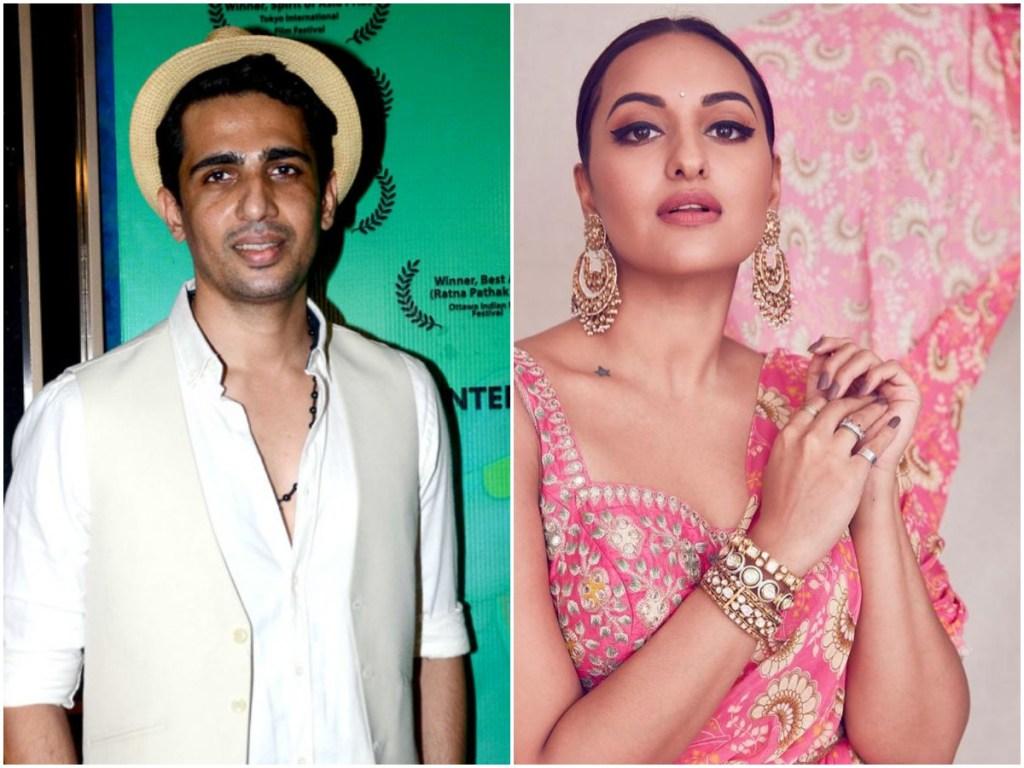 REVEALED: Gulshan Devaiah Tells About His Part In Sonakshi Sinha's Web Series FALLEN
