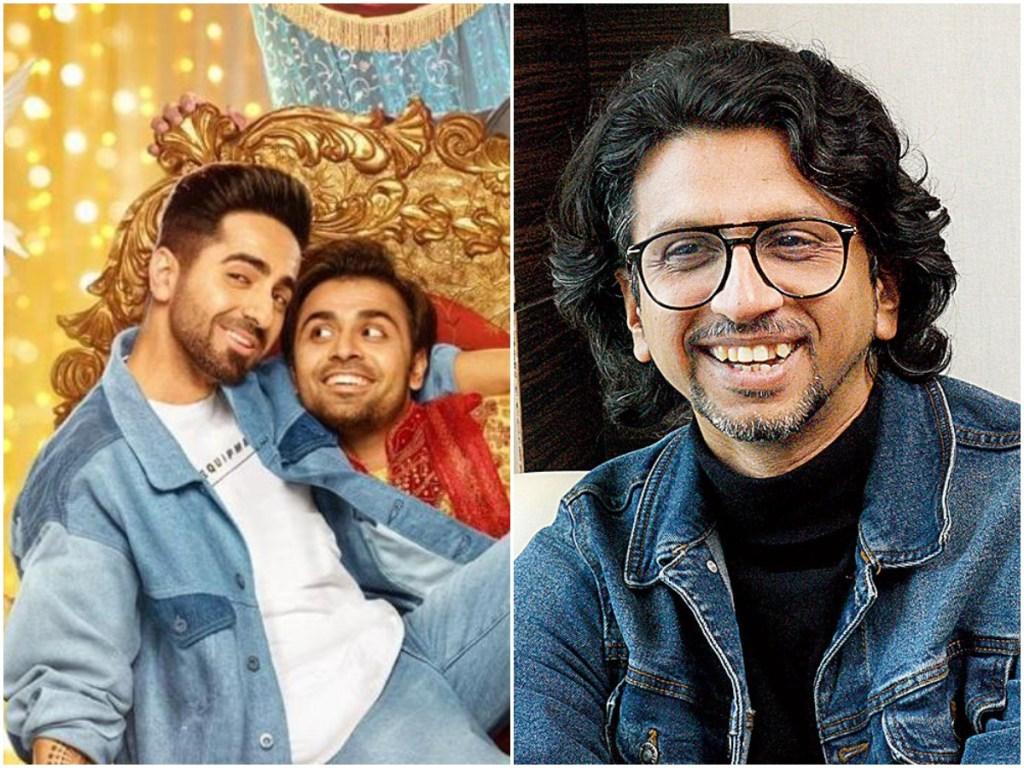 Shubh Mangal Zyada Saavdhan: Hitesh Kewalya Took A Whole Year To Write The Movie!