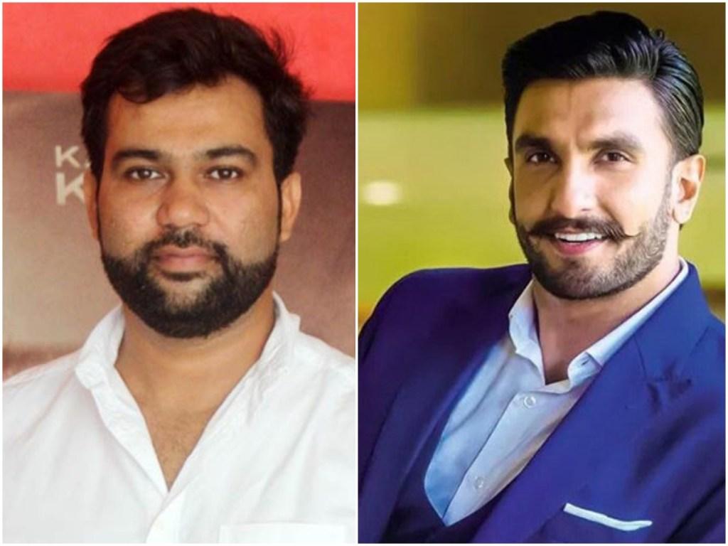 Ali Abbas Zafar & Ranveer Singh Come Together For 'Mr. India 2'