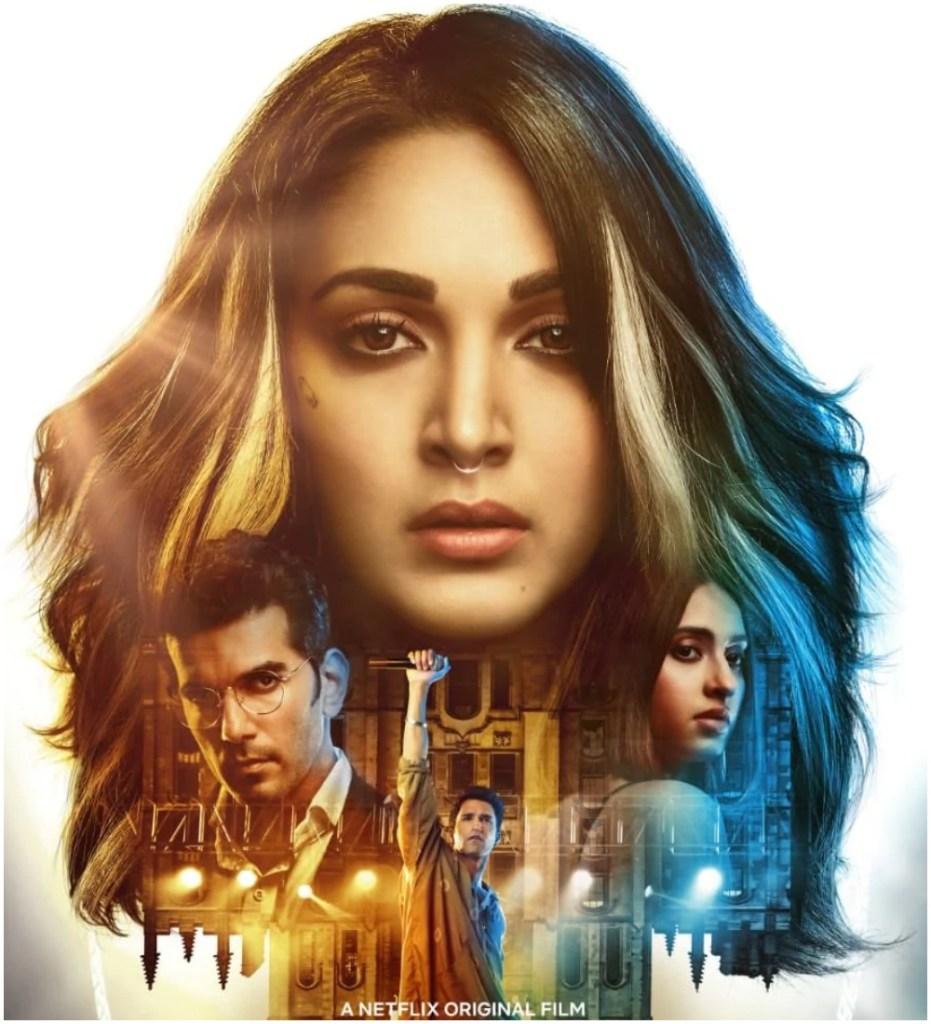 GUILTY TRAILER: Kiara Advani's Netflix Original Stuns Us!