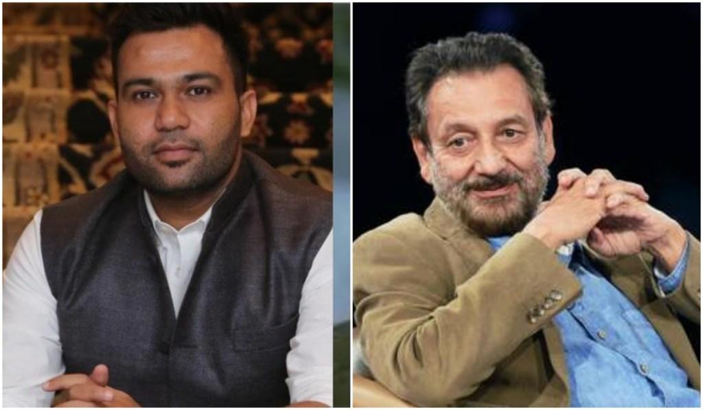 Shekhar Kapur Is Not Happy With 'Mr. India 2', Slams Makers