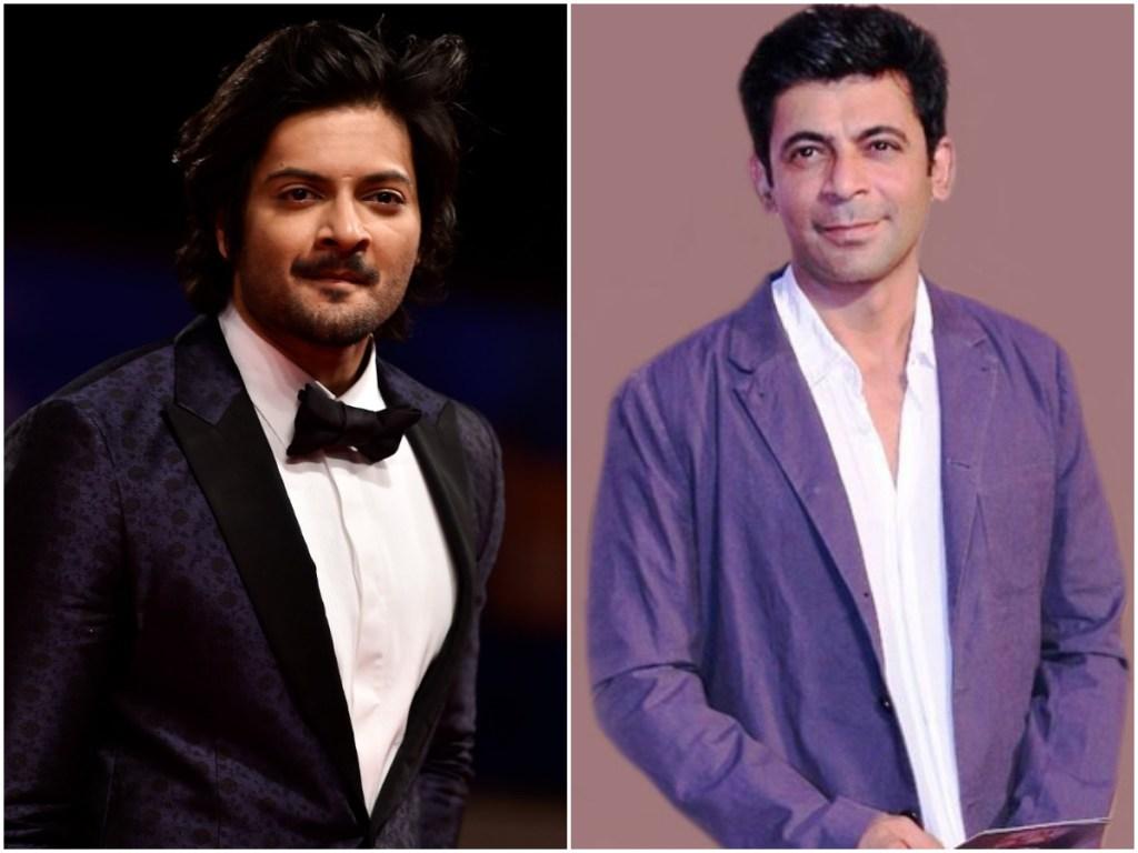 Ali Fazal Has Been REPLACED By Sunil Grover For Salman Khan's BULBUL MARRIAGE HALL