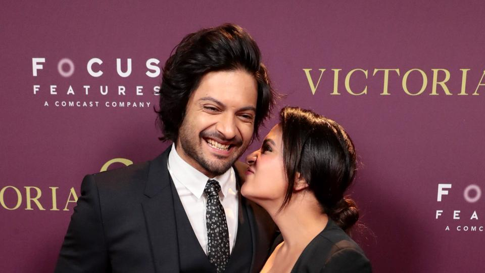 """Denying The Marriage Rumors With Richa Chadha, Ali Fazal Says, """"I will give you a heads-up on it whenever it happens"""""""